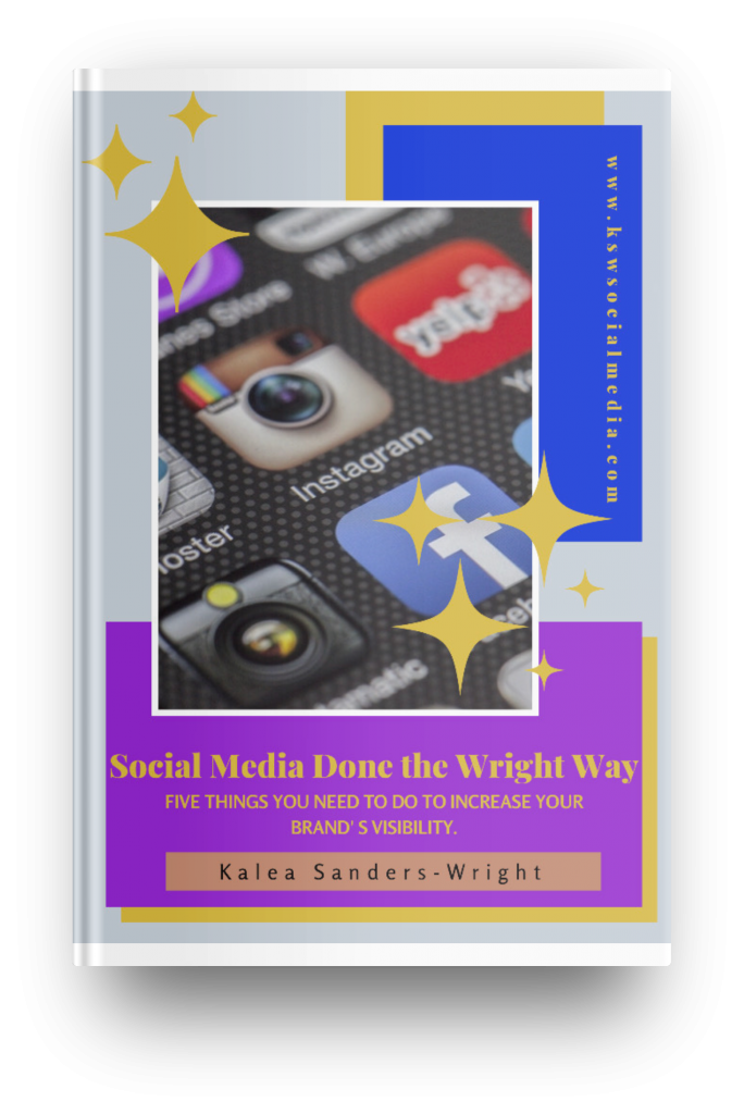 Social Media Done The Wright Way